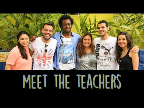 Portuguese School in Rio de Janeiro using the communicative approach