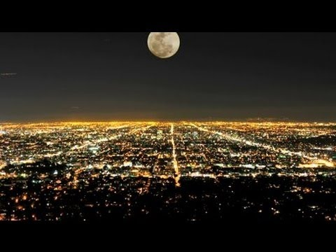 Flat Earth - Magnification of Sun & Moon Near Horizon thumbnail