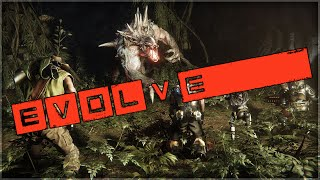 EVOLVE - WE