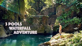 Download Mp3 A GUIDE TO ONE OF TRINIDAD S BEST HIKES