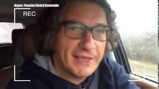 Последнее видео с регистратора Кузьмы Скрябина(, 2015-02-09T22:26:08.000Z)