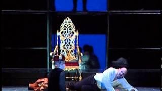 Boris Godunov - Farewell scene, Luciano Batinić