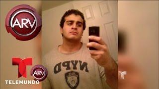 Perturbadoras imágenes de la masacre de Orlando | Al Rojo V...