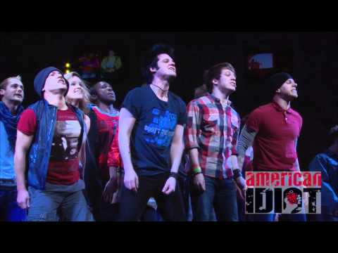 Broadway In Chicago: American Idiot