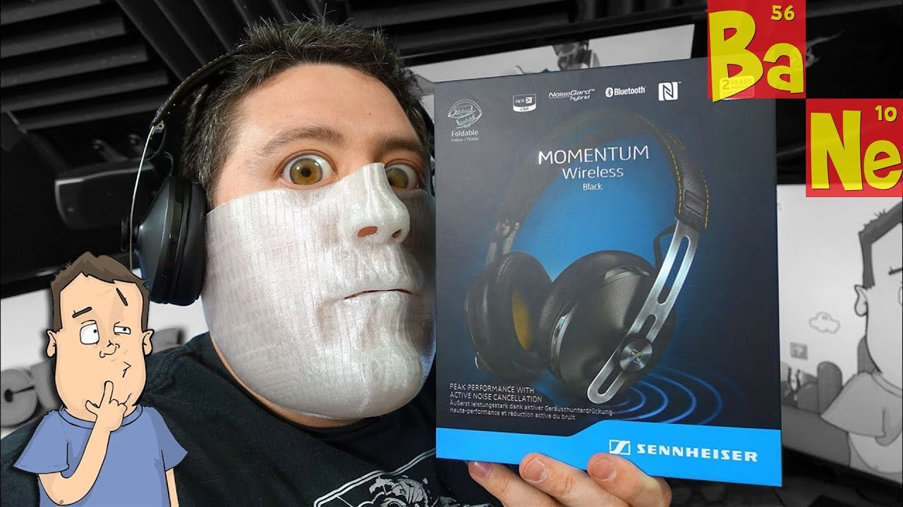 Sennheiser Momentum 2 0 Wireless Headphones Review