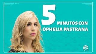 FORMAS DE HACER DINERO CON TUS PASIONES | 5 minutos con Ophelia Pastrana