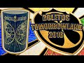 "Unboxing Treasure Case Tomorrowland 2016 - "" Tickets/Bracelet TML Belgium 2016"""