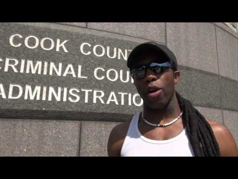 [IM] Jury Nullification education at the Cook County Court House