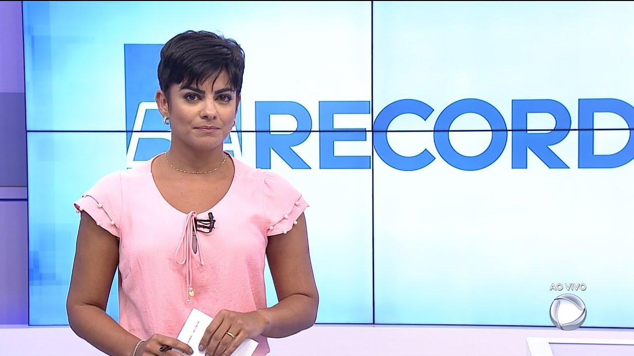 Resultado de imagem para RecordTV Itapoan, Patrícia Abreu