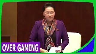 Quốc hội lùi Luật đặc khu - kêu gọi người dân bình tĩnh