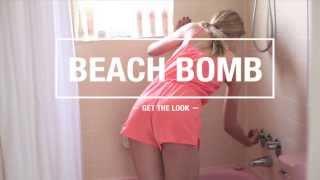 Wie zu Erstellen, Strand-Wellen-Minuten - AG Haar