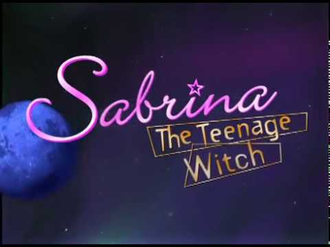 Sabrina -  The Teenage Witch - Season 1 -  Pilot