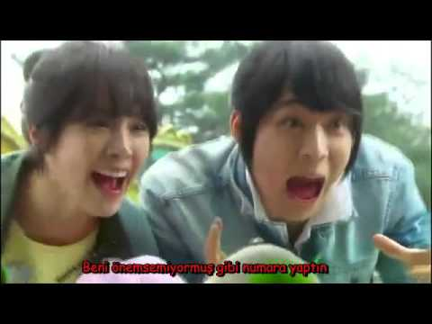 [ Rooftop Prince OST ] Jay Park - Happy Ending