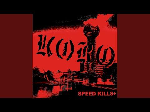 Acid Casualty (Speed Kills LP)