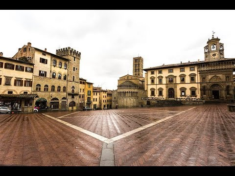 Places to see in ( Arezzo - Italy )