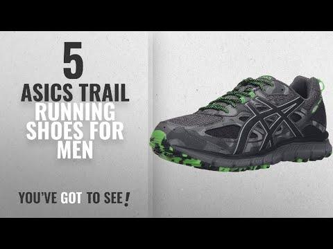 top-10-asics-trail-running-shoes-[2018-]:-asics-men's-gel-scram-3-trail-runner,-carbon/black/green