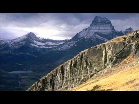 American National Parks - SlideShow With Relaxing Classical Music