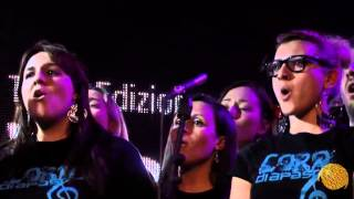 VOKALFEST 2012 - Notevolmente Diapason - Bella Ciao