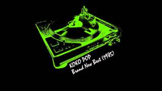 KOKO POP - Brand New Beat (club mix - part 1)