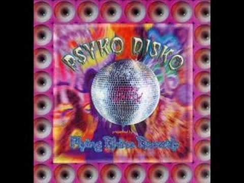 Psyko Disko- Kondativita