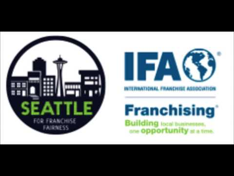 Seattle Franchise Fairness Radio Ad #1