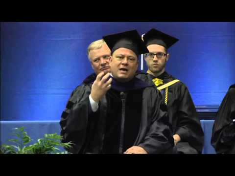 Address to the Graduates - Scott Moore