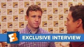 30 Minutes or Less - Ruben Fleischer Comic-Con 2011 Exclusive Interview   Comic Con   FandangoMovies