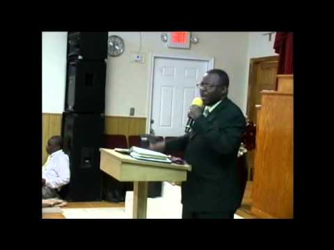 revival  El Shaddai Faith Church Of God - Pastor Ulysse