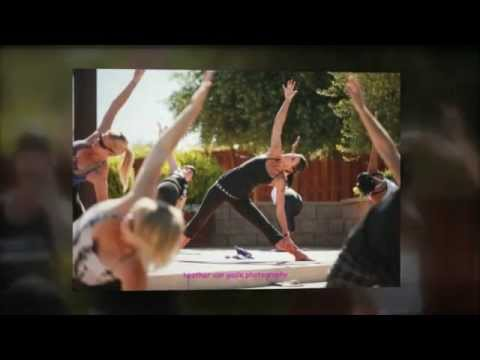 Michelle Trabelsi & Bootie Camp Yoga® sponsors  Yoga 4 Hope Temecula