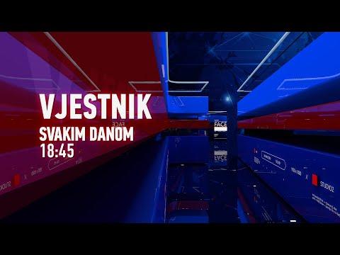 VJESTNIK - 16. 08. 2019.
