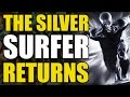 The Silver Surfer Returns (All New All Different Silver Surfer Vol 1: New Dawn)