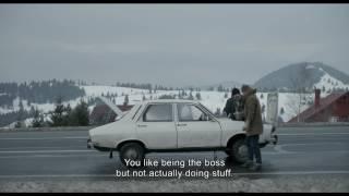 Film Trailer: Mariţa