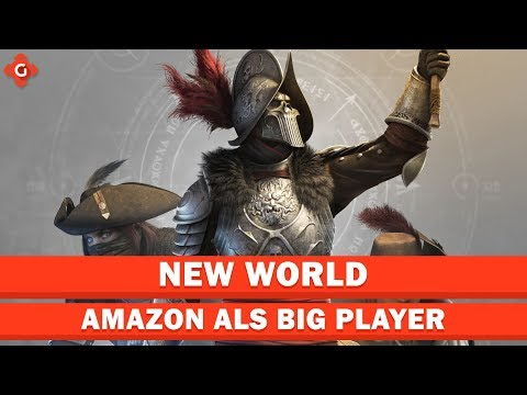 New World: Ein neuer Big Player | Preview