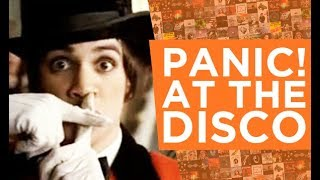 10 CURIOSIDADES PANIC! AT THE DISCO