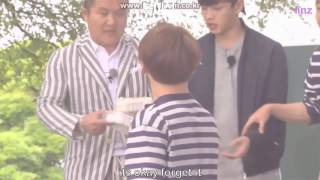 Download [ENGSUB] Jo Seho rejected Jungkook's burgers MP3 song and Music Video