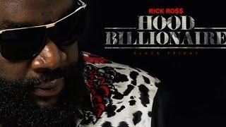RICK ROSS x Hood Billionaire ALBUM [CHRONIK] x Vantard