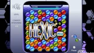 Hexic HD OST - Badback