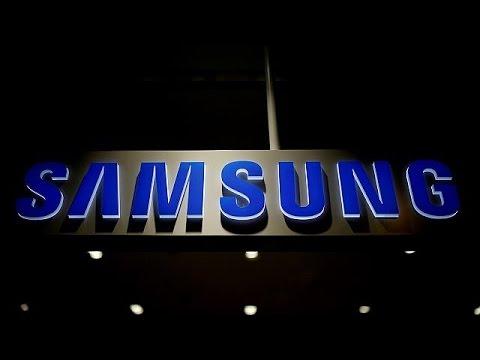 Samsung ikiye bölünerek küçülebilir - corporate