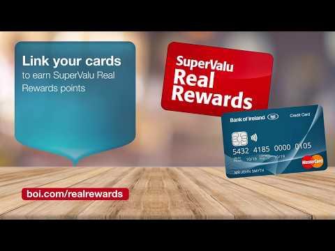 Link To Collect SuperValu Real Rewards