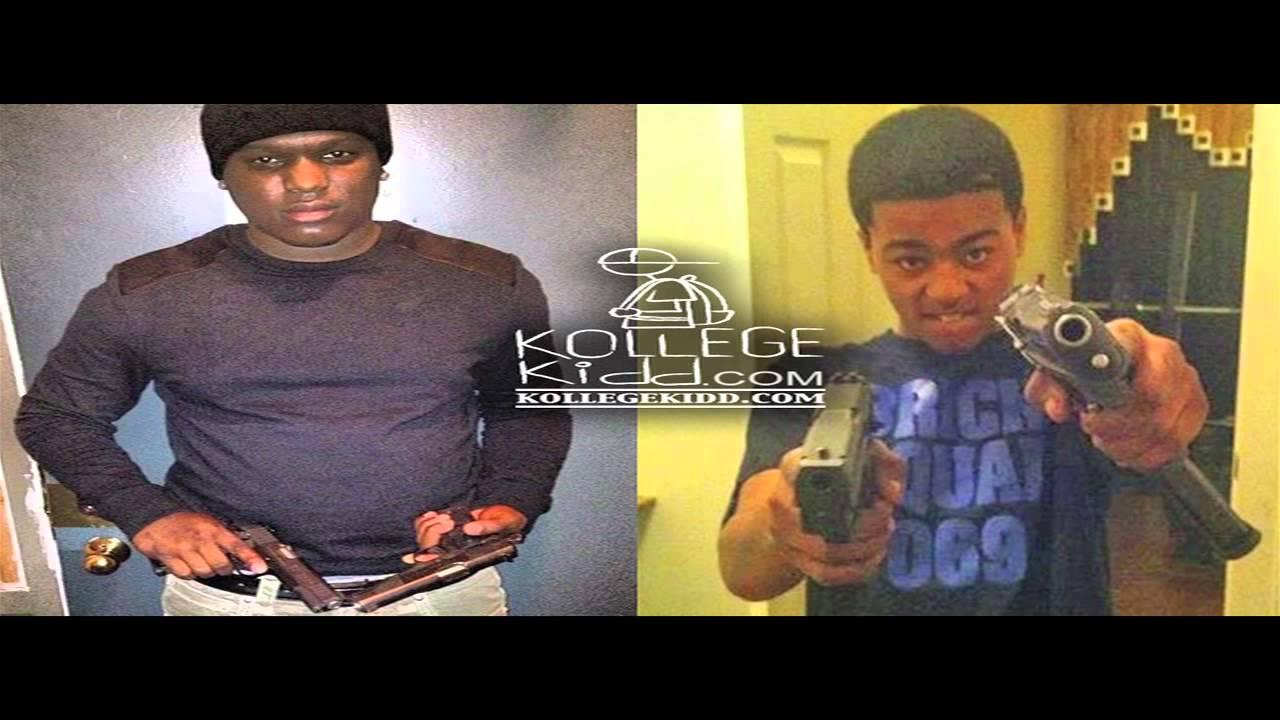 Lil jojo dead body pictures to pin on pinterest - Killa Kellz So Many Guns Feat Lil Jojo Kill Em All Mixtape Youtube