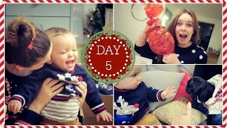 BABY MAKING UPDATE | VLOGMAS