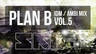 """Ambient IDM mix VOL 5 by SkiFi """"PLAN B"""""""