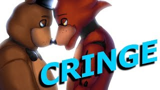 FNAF CRINGE 2