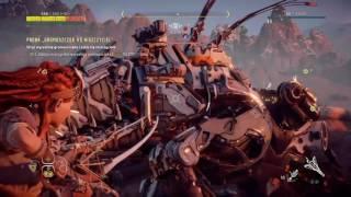 Horizon Zero Dawn - próby łowieckie