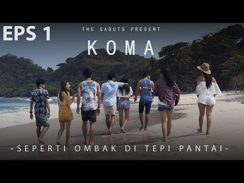 Webseries KOMA  -  eps 1