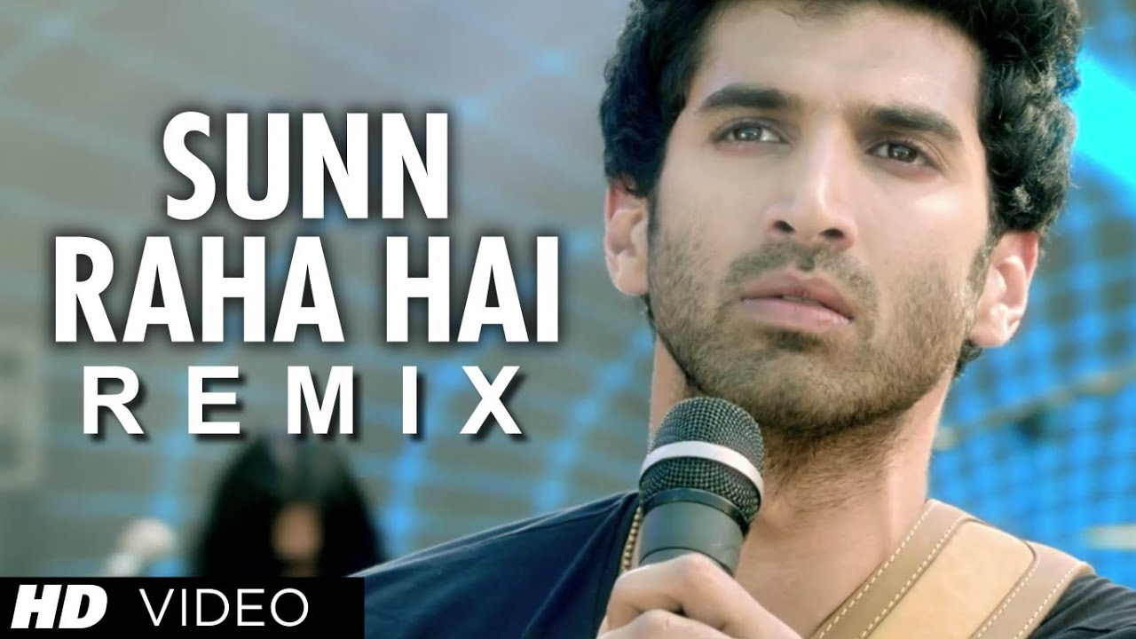 सुन रहा है sun raha hai hindi lyrics aashiqui 2 | ankit.