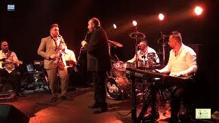 "Gazoza band & Stavros ""Sutka - Thessaloniki"" -Team Muci"