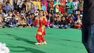 Chunari Jaipur se mangwai