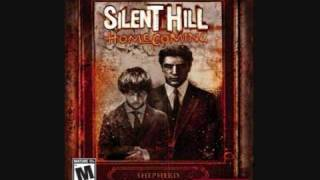 Silent Hill: Homecoming [Music] - Scarlet