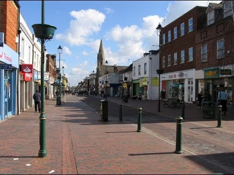 Places to see in ( Sittingbourne - UK )